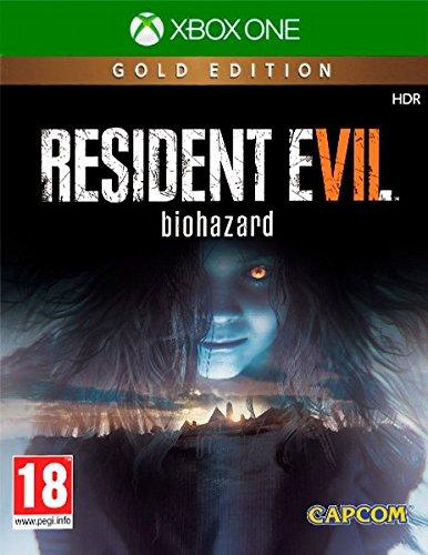 Resident Evil 7: Biohazard - Gold Edition - Xbox One