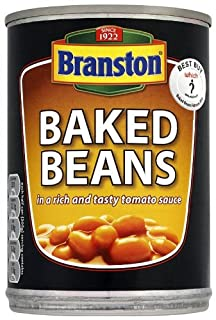 Branston Baked Beans in Tomato Sauce 410 g (Pack of 24) (B004EF1FJ2) | Amazon price tracker / tracking, Amazon price history charts, Amazon price watches, Amazon price drop alerts