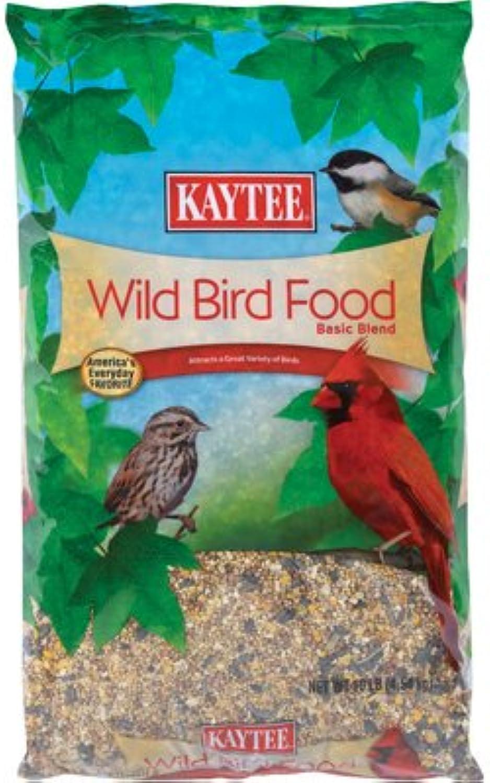 10Lb Wild Bird Food, Package Of 4
