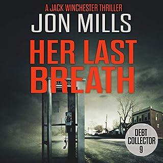 Her Last Breath audiobook cover art