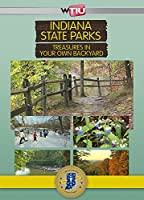 Indiana State Parks: Treasures in Your Own Backyard [DVD]