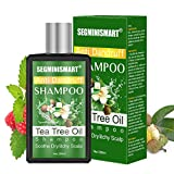 Teebaumöl Shampoo,Anti...