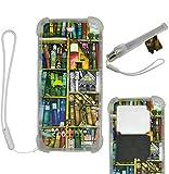 Oujietong Funda para Selecline Smartphone 5 S1 20 8 Go 5 Pouces Funda Carcasa Case Cover SJ