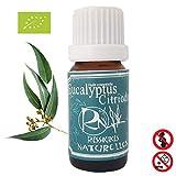 Ressources Naturelles - huile essentielle Eucalyptus citronné bio 10ml