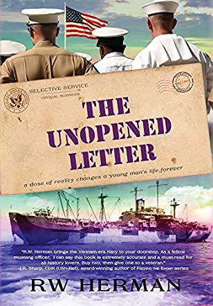 The Unopened Letter