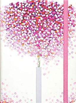 Lollipop Tree Journal  Diary Notebook