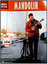 Complete Mandolin Method Complete Edition: Book & Online Audio (Complete Method)