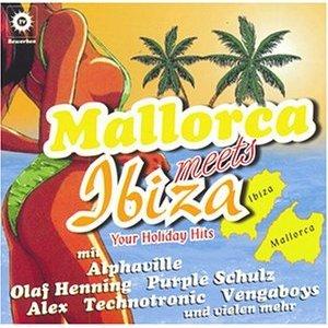 MaIIorca Meets lbiza