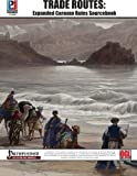 Trade Routes: Expanded Caravan Rules Sourcebook (PFRPG)
