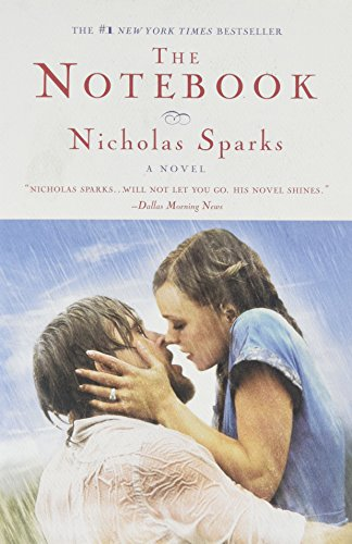 Compare Textbook Prices for The Notebook  ISBN 9780446676090 by Sparks, Nicholas