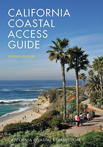 California Coastal Access Guide, Seventh Edition