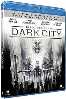 Dark city (Director's Cut) [Blu-ray] [Director's Cut] (B003R2GGL0) | Amazon price tracker / tracking, Amazon price history charts, Amazon price watches, Amazon price drop alerts