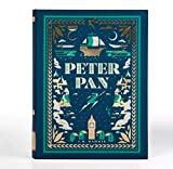 FAO Schwarz Peter Pan Classic Hardcover Book Collector Set