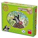 Dino Toys- Cubos de Madera Del Puzzle (641211) , color/modelo surtido