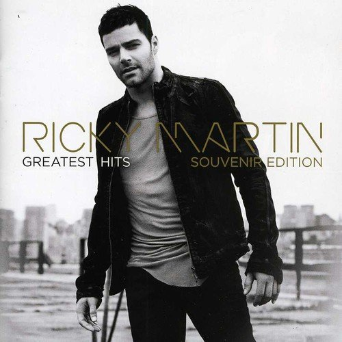 Greatest Hits Souvenir Edition [Import]