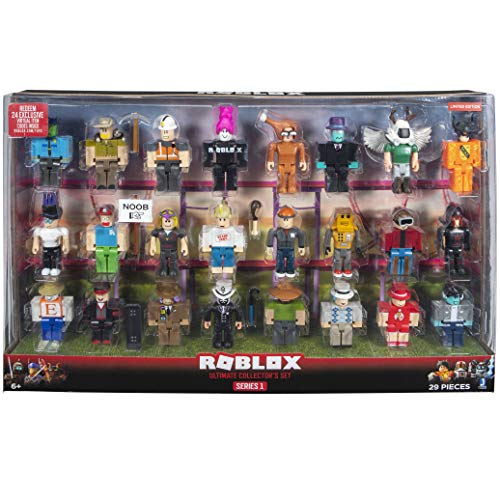 Roblox Ultimate Collector's Set Series 1