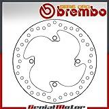 68B40782 Disco de Freno Fijo Brembo Serie Oro Posterior por Rm Z 250 2004  2006