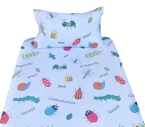 Kids' Sheet & Pillowcase Sets