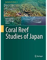 Coral Reef Studies of Japan: 13