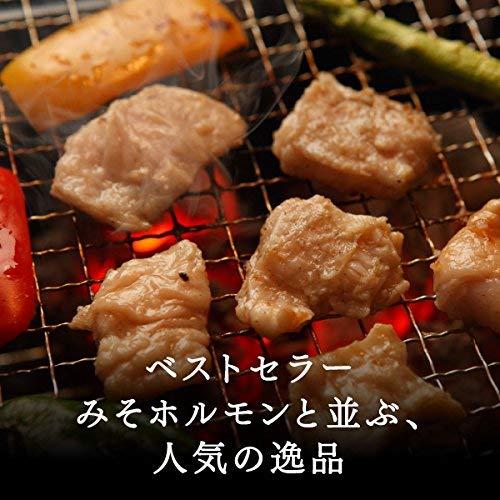 肉のあおやま 超人気のホルモン♪ アメリカ産 豚塩ホルモン 200g [もつ モツ] (焼肉 肉 焼き肉 バーベキュー BBQ バーベキューセット)