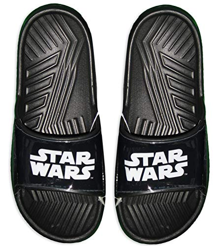 Star Wars Kids Beach Zapatillas Sandalias Numeric_29