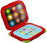 Lisciani Giochi 55760 - Carotina Baby Laptop...