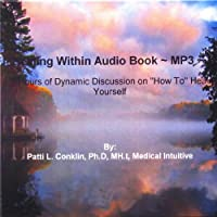 Healing Within Audio Book