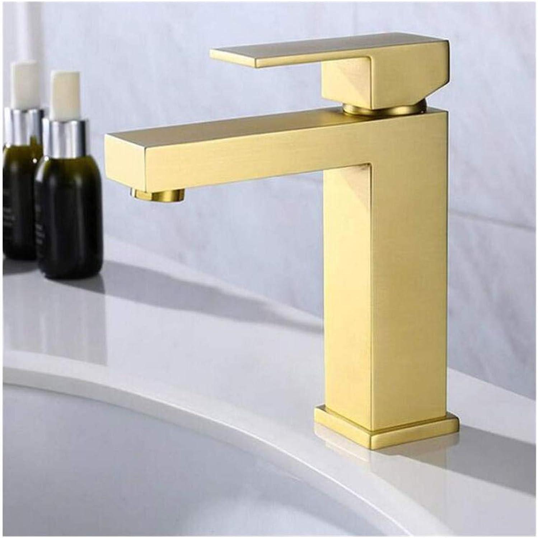 Wasserhahn Küche Bad Garten Wasserhahn-Waschtischmischer-Badezimmer-Heier Und Kalter Wasserhahn Ctzl1151