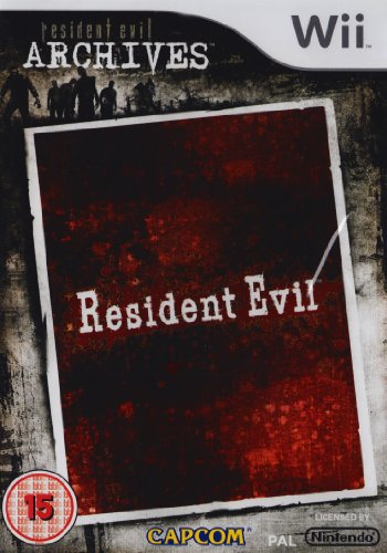 Resident Evil (Wii) [import anglais]