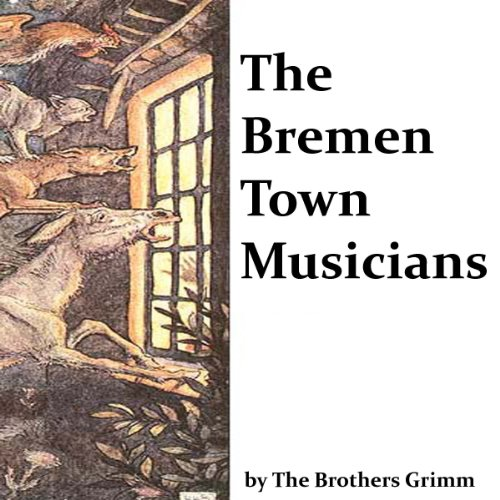 The Bremen Town Musicians cover art