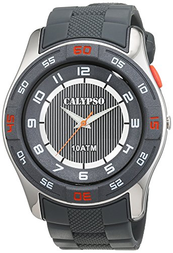GENUINE CALYPSO Watch Male - k6062-1