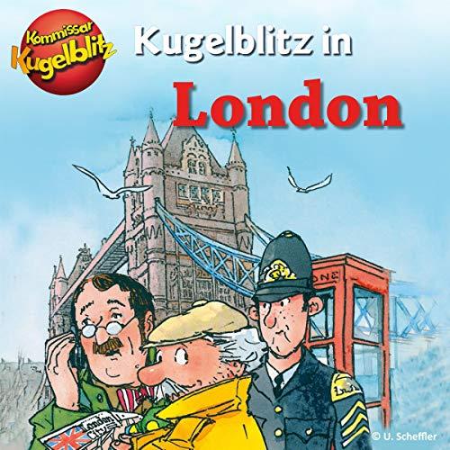 Kugelblitz in London Titelbild