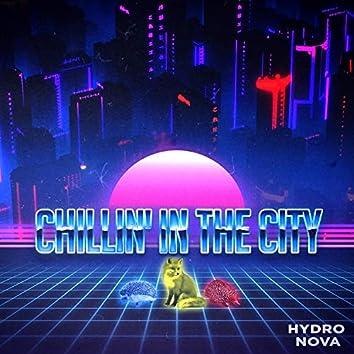 Chillin' in the City