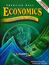Prentice Hall Economics: Principles in Action, Student Edition, 3rd Edition