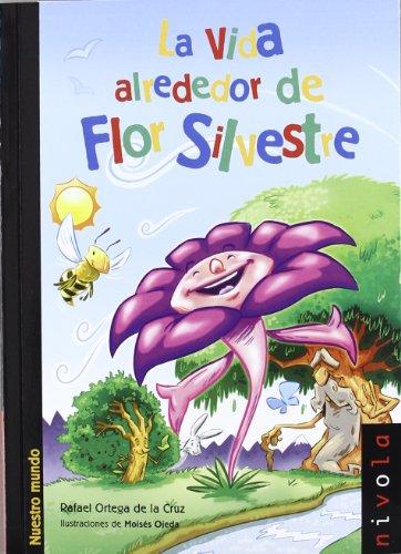 La vida alrededor de Flor Silvestre: 36 (Junior)
