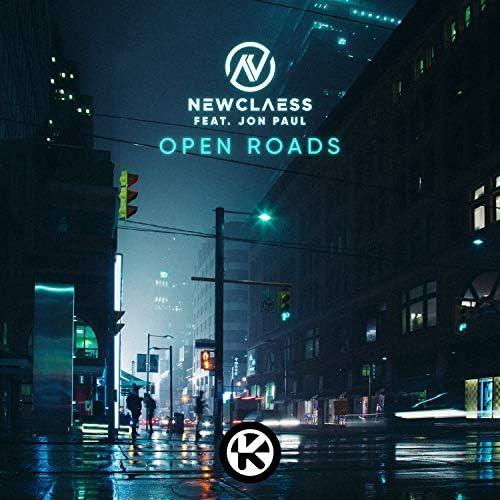 newclaess feat. Jon Paul