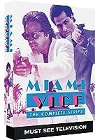 Miami Vice: Complete Series [DVD] [Import]