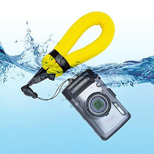 51 vg1Z91bL. SL500  - Waterproof Camera Float (2-Pack) Floating