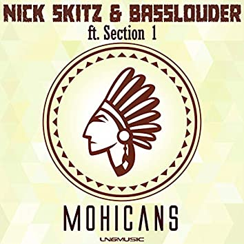Mohicans (feat. Section 1)