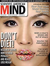 Scientific American Mind - Magazine Subscription from Magazineline (Save 44%)