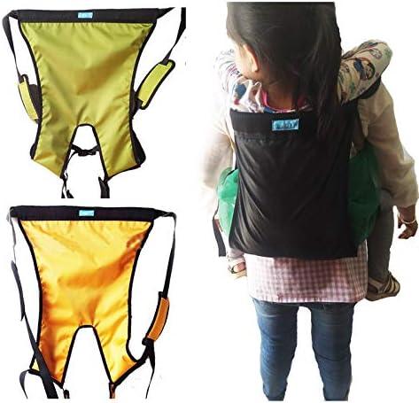 Jeamive Max 44% OFF Kids Carrier Hiking Back Belt Lift Children Outdoor Over item handling ☆ Pack