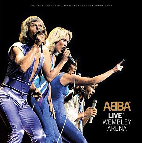 Live At Wembley Arena [3 LP]