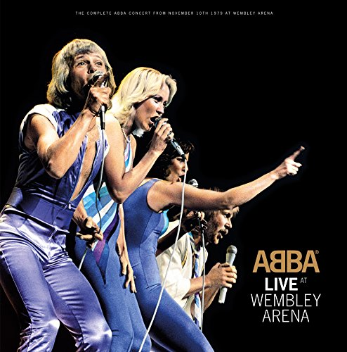 ABBA - Live at Wembley Arena (Ltd. Half Speed 3LP) [Vinyl LP]