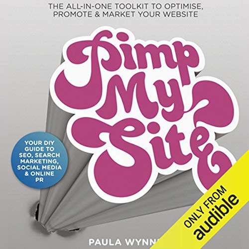 Pimp My Site  By  cover art