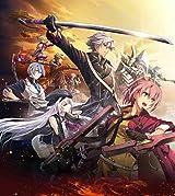 Switch移植版「英雄伝説 閃の軌跡IV」3月18日発売
