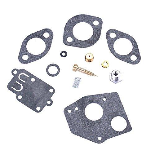 Carburetor Overhaul Kit Repair for Cub Cadet Tiller 031 340 FT50 430 440...