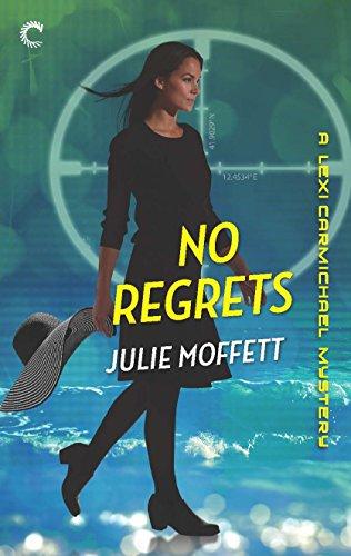 No Regrets (A Lexi Carmichael Mystery Book 10)