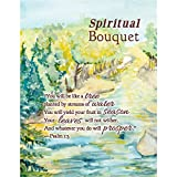 Spiritual Bouquet Cards With Envelopes