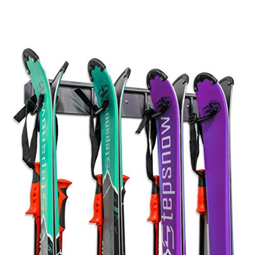 Opiniones de Soportes para esquís - los más vendidos. 13