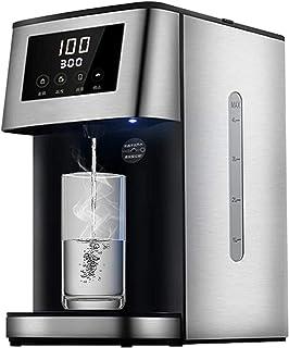 Chauffe-eau électrique 5 secondes Chauffage instantané 4L 4L